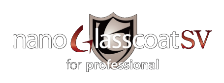 nanoGlasscoatSV for professional